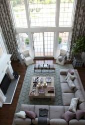 Elegant Large Living Room Layout Ideas For Elegant Look 04