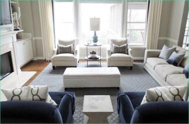 Elegant Large Living Room Layout Ideas For Elegant Look 07