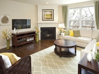 Elegant Large Living Room Layout Ideas For Elegant Look 49
