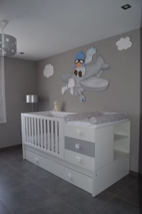 Fabulous Baby Boy Room Design Ideas For Inspiration 11