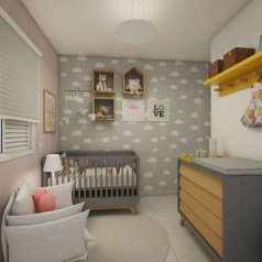 Fabulous Baby Boy Room Design Ideas For Inspiration 21