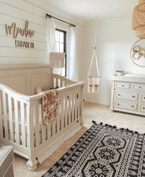Fabulous Baby Boy Room Design Ideas For Inspiration 30