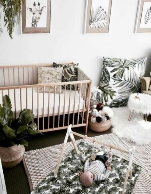 Fabulous Baby Boy Room Design Ideas For Inspiration 41