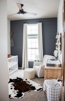 Fabulous Baby Boy Room Design Ideas For Inspiration 45