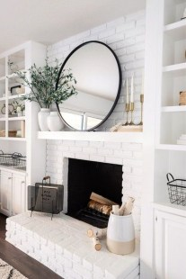 Fabulous Fireplace Design Ideas To Try 05
