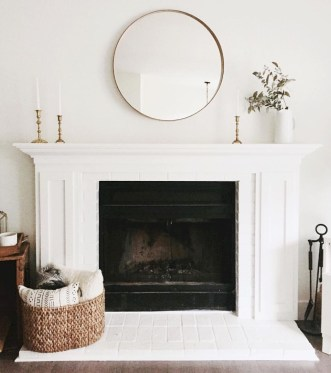 Fabulous Fireplace Design Ideas To Try 26
