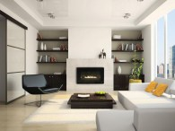Fabulous Fireplace Design Ideas To Try 42