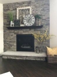 Fabulous Fireplace Design Ideas To Try 47