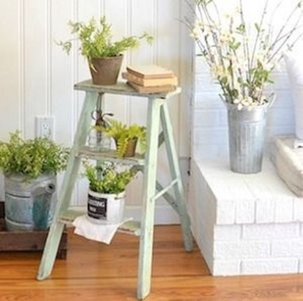 Impressive Farmhouse Decor Ideas That Suitable For Summer 02