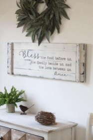 Impressive Farmhouse Decor Ideas That Suitable For Summer 15