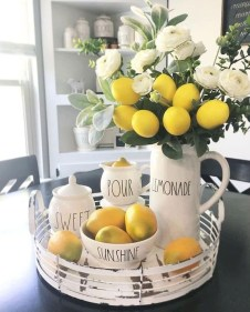 Impressive Farmhouse Decor Ideas That Suitable For Summer 17