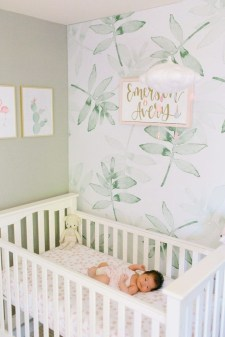 Incredible Nursery Design Ideas To Try Asap 16