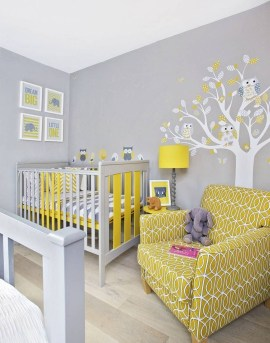 Incredible Nursery Design Ideas To Try Asap 27