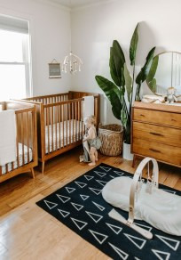 Incredible Nursery Design Ideas To Try Asap 30