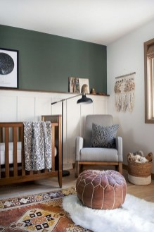 Incredible Nursery Design Ideas To Try Asap 35
