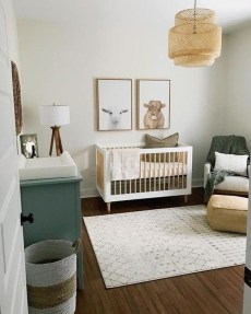 Incredible Nursery Design Ideas To Try Asap 37