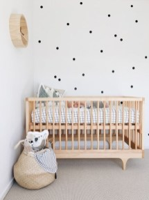 Incredible Nursery Design Ideas To Try Asap 40