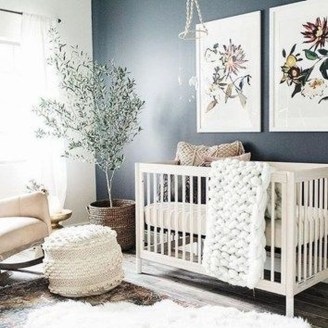Incredible Nursery Design Ideas To Try Asap 45