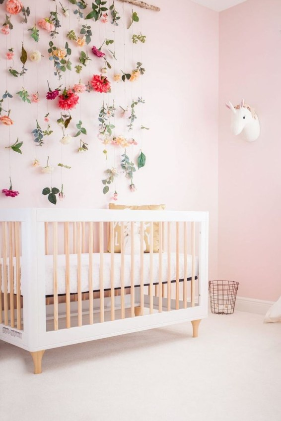 Incredible Nursery Design Ideas To Try Asap 49