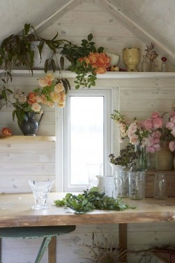Lovely Window Design Ideas With Plants That Make Your Home Cozy 08
