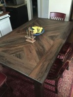 Oustanding Diy Decor Ideas To Upgrade Your Dining Room 04