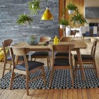 Oustanding Diy Decor Ideas To Upgrade Your Dining Room 15