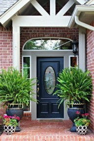 Perfect Porch Planter Design Idseas That Will Give Your Exterior A Unique Look 18