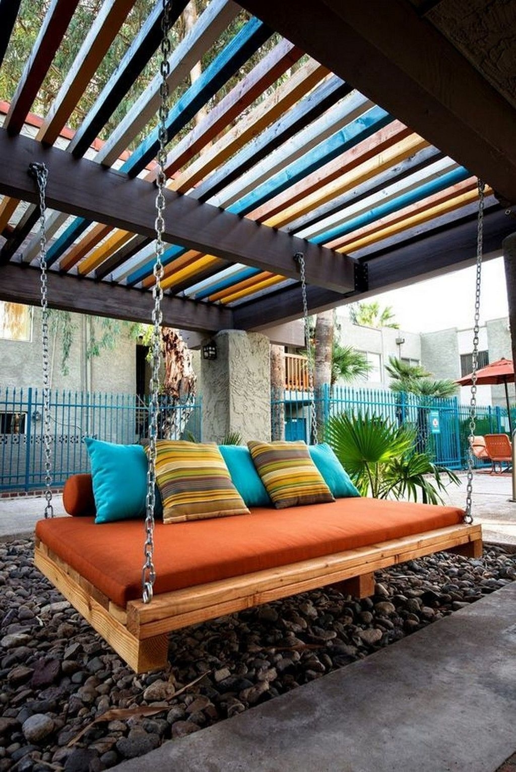Popular Diy Backyard Projects Ideas For Your Pets 03