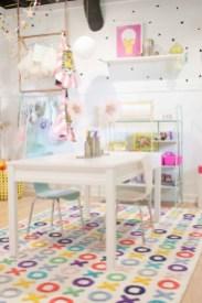Pretty Playroom Design Ideas For Childrens 03