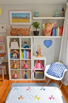 Pretty Playroom Design Ideas For Childrens 09