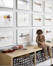 Pretty Playroom Design Ideas For Childrens 10