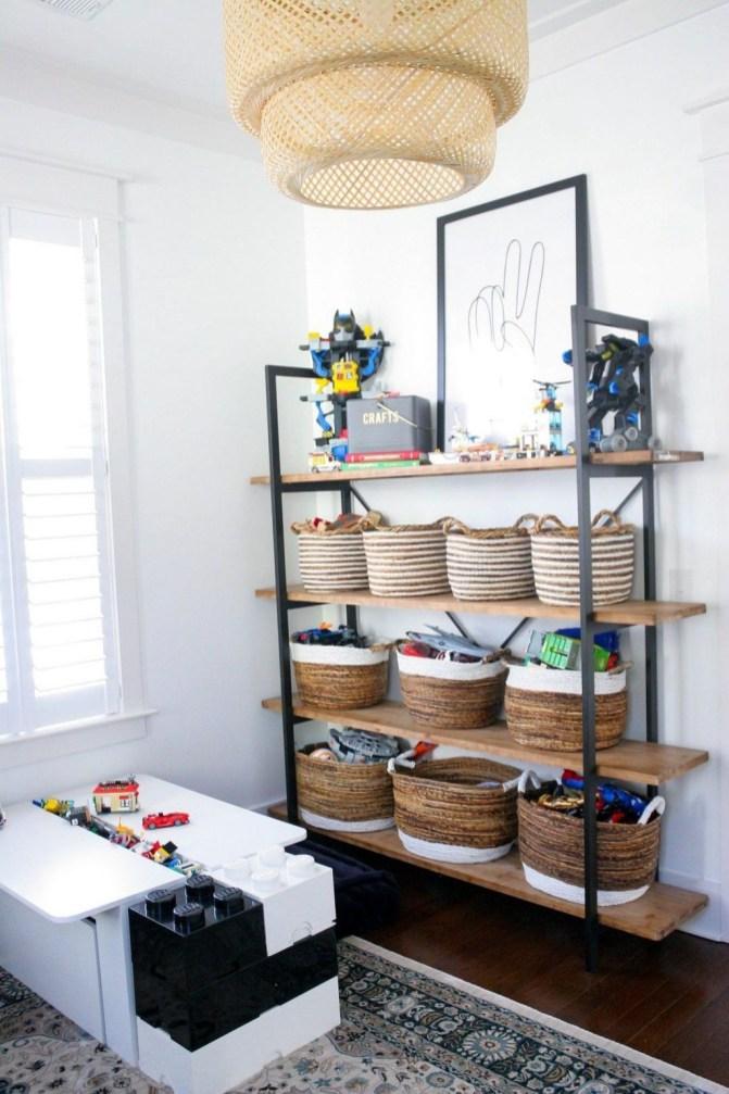 Pretty Playroom Design Ideas For Childrens 32