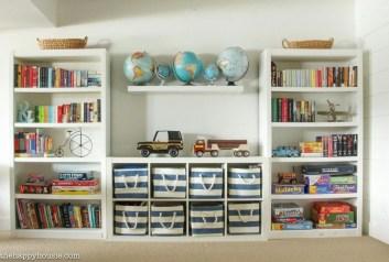 Pretty Playroom Design Ideas For Childrens 48