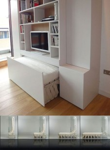 Spectacular Diy Bed Design Ideas That Suitable For Small Space 01