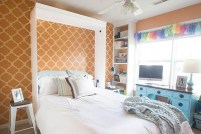 Spectacular Diy Bed Design Ideas That Suitable For Small Space 05