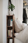 Spectacular Diy Bed Design Ideas That Suitable For Small Space 22