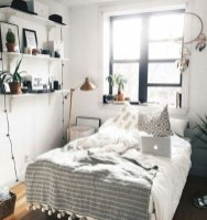 Spectacular Diy Bed Design Ideas That Suitable For Small Space 30