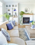 Stunning Living Room Ideas For Home Inspiration 18