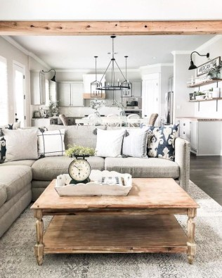 Stunning Living Room Ideas For Home Inspiration 28