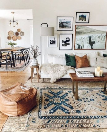 Stunning Living Room Ideas For Home Inspiration 49