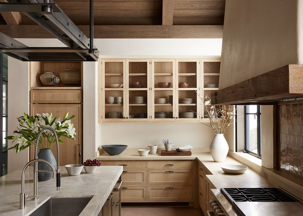Adorable Simple Kitchen Design Ideas02