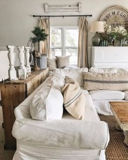 Amazing Country Living Room Design Ideas20