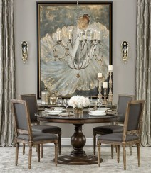Amazing Dining Room Decorating Ideas 201805