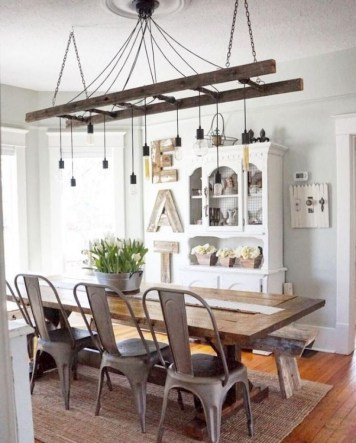 Amazing Dining Room Decorating Ideas 201807