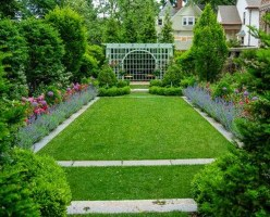 Best Ideas For Formal Garden Design15