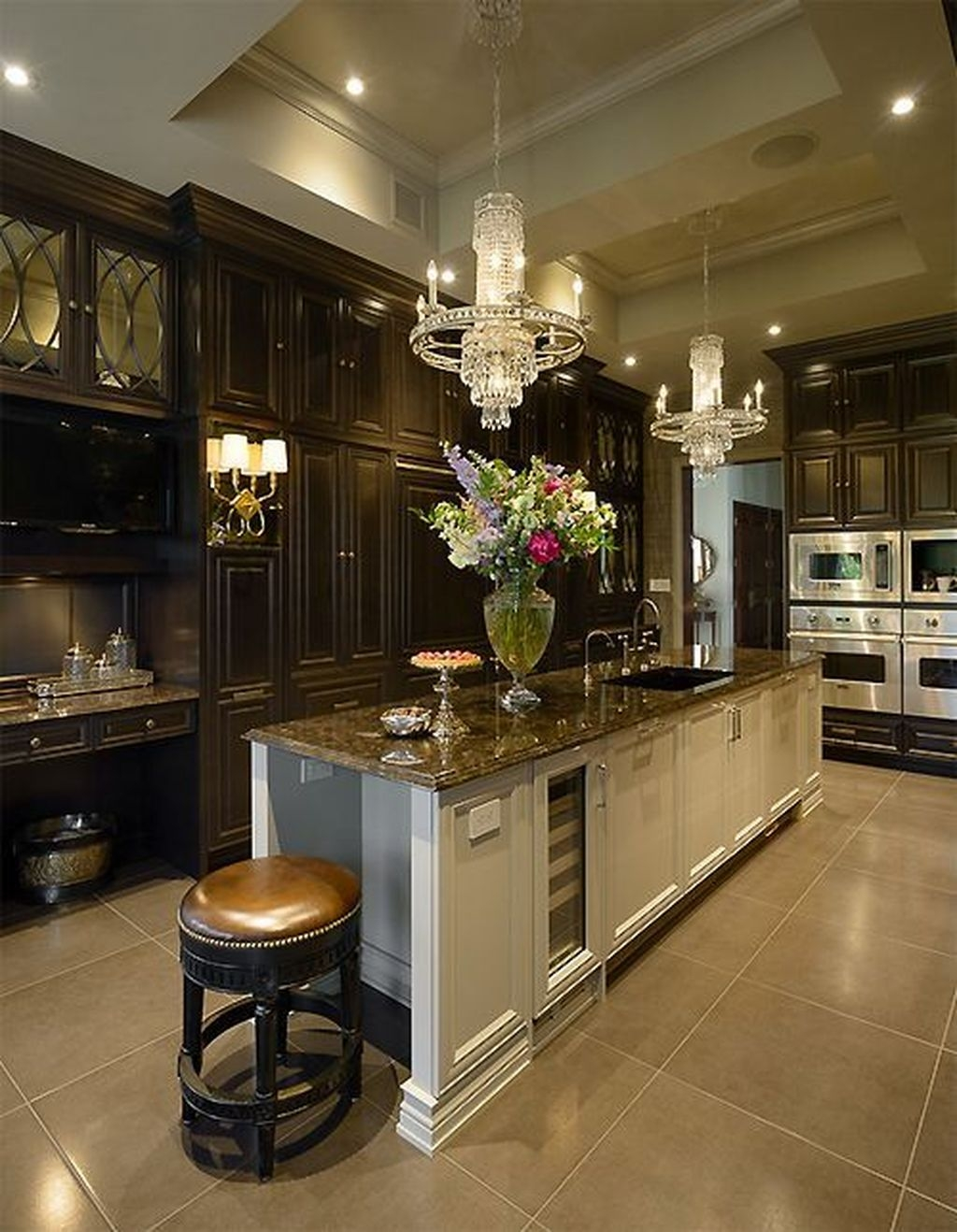 Best Ideas For Luxury Kitchen Design29