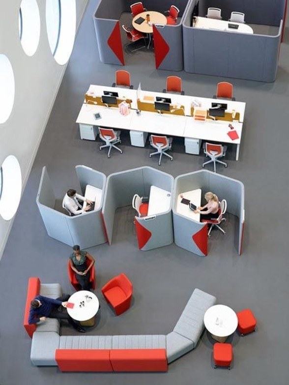 Best Ideas For Office Furniture Contemporary Design12