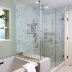 Fabulous Bathroom Shower And Tub Designs Ideas04