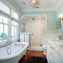 Fabulous Bathroom Shower And Tub Designs Ideas29