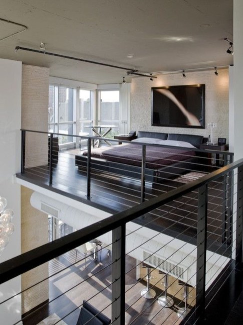 Fantastic Modern Style Apartment Designs Ideas09